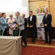 Деветата Национална среща на главните архитекти и експертите по устройствено планиране от общините се проведе