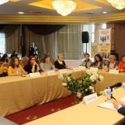 Национална среща на общинските експерти по образование