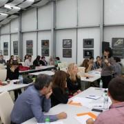 Практически семинар за общините от Северна България