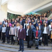 Предстои Втората национална среща на експертите по социални дейности и здравеопазване от общините