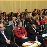 Десетата юбилейна национална среща на експертите по програми и проекти в общините
