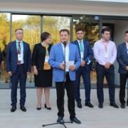 Специализирано изложение ОБЩИНСКО ЕКСПО`2021