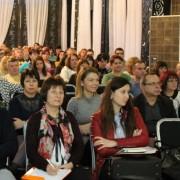 """Стартира обучението """"Подготовка на общинските бюджети`2018"""" във в.с. Елените"""
