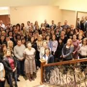 Националната среща на експертите по програми и проекти в общините ще се проведе за дванадесета поредна година