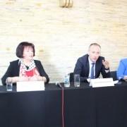 Седма национална среща на общинските експерти по образование