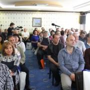 Седма Национална среща на главните архитекти от общините