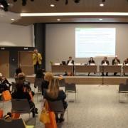 Двадесет и трета Национална среща на финансистите от общините
