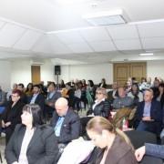 Седма национална среща  на общинските предприятия и търговски дружества. ОТЛАГА СЕ