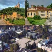 Градове-домакини на три ежегодни събития на НСОРБ за 2016 г.