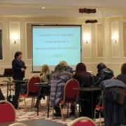 """Обучението """"Годишно счетоводно и данъчно приключване в бюджетните организации"""" ще се проведе на 24 и 25 януари 2019 г. в София"""