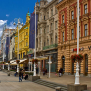 """Покана за учебно посещение """"Хърватският опит в управлението на местните финанси"""""""