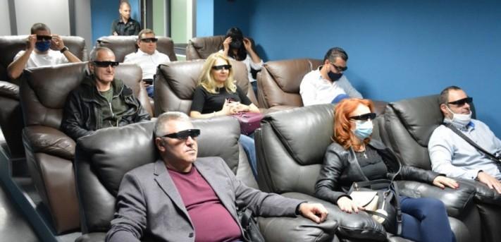 """Практически семинар """"Работещата дигитална община"""""""