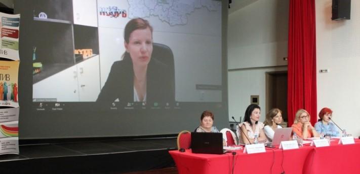IV-та Национална среща на експертите по социални дейности и здравеопазване от общините