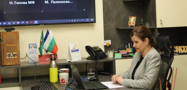 """Обучение """"Подготовка на общинските бюджети"""""""