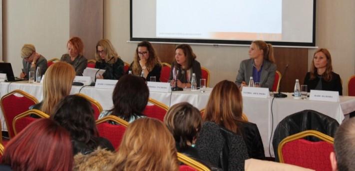Община Банско - домакин на Втората национална среща на експертите по социални дейности и здравеопазване от общините