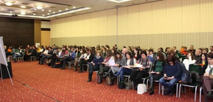 Ежегодният Национален форум на данъчните експерти от общините се проведе на 22 и 23 ноември в гр. Правец