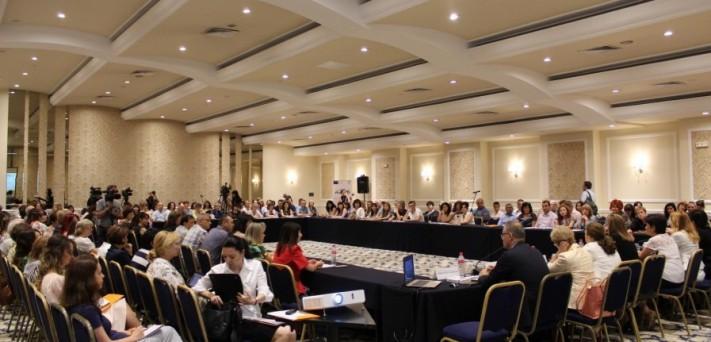 Над 200 участници в Националната среща на секретарите на общини