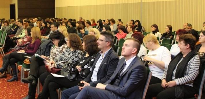 """Обучение """"Подготовка на общинските бюджети 2020"""""""