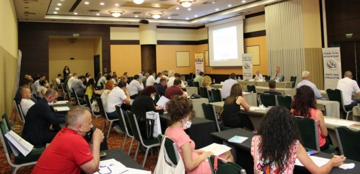 VII-ма Национална среща на общинските предприятия и търговски дружества