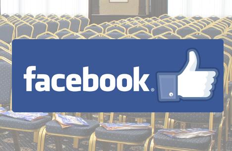 Харесайте ни във Фейсбук